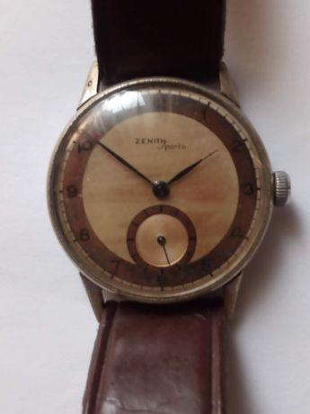 Relógio Zenith Sporto a corda