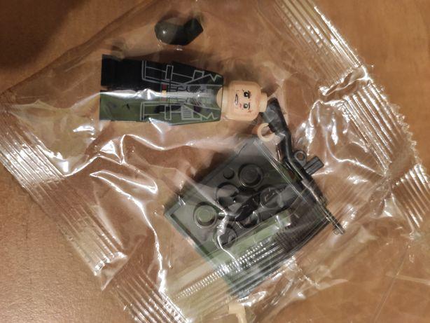 The Punisher - nowa figurka typu klocki