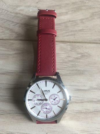 Zegarek lorus damski