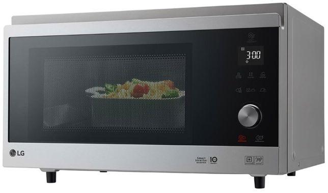 Kuchenka mikrofalowa LG MJ 3965 ACS Gwarancja