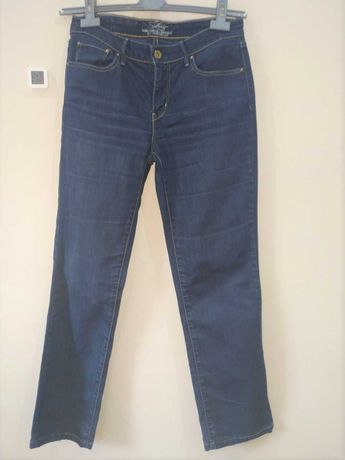 Spodnie jeans Levi's San Francisco