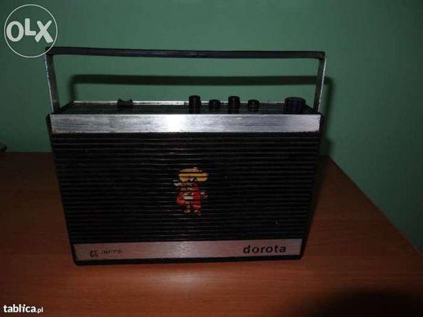 Radio Unitra-Eltra Dorota 76