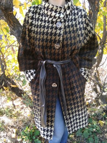 Пальто 2000 рублей