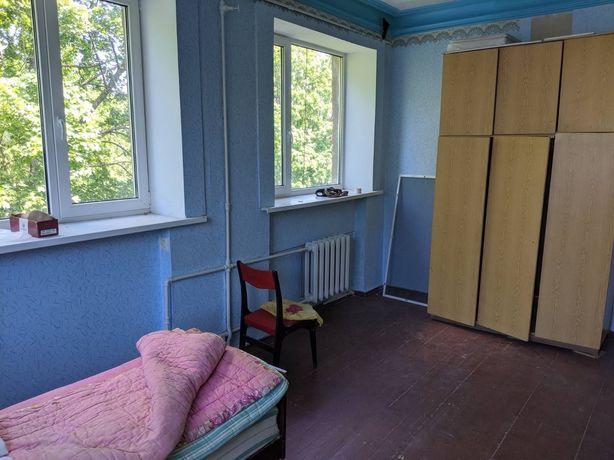 2 комнаты в трёх комнатной квартиры Авио городок
