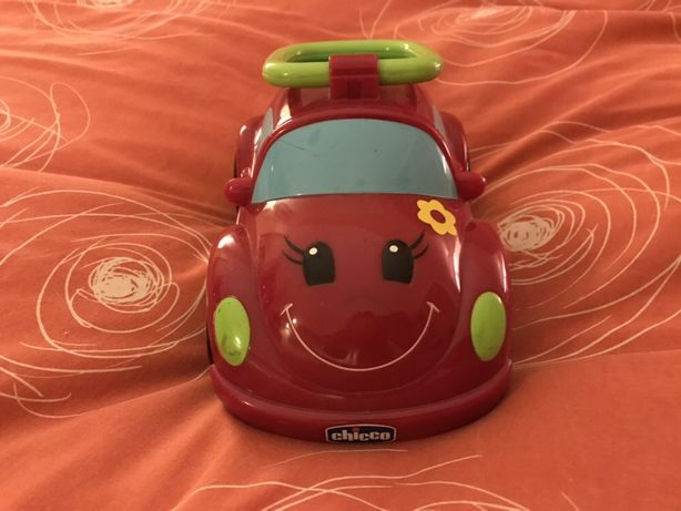 Carro telecomandado de menina - Chicco