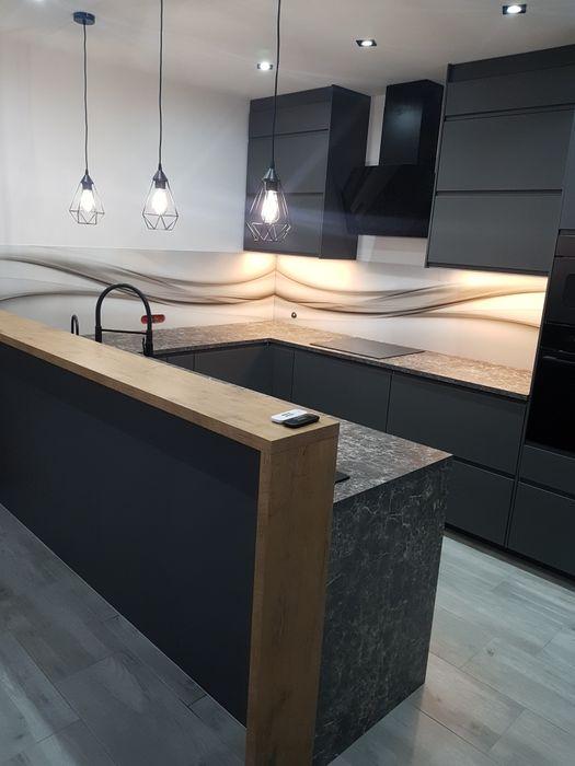 Kuchnie i szafy na wymiar Kamień Pomorski - image 1