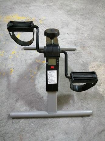 Máquina de pedalar