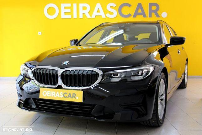 BMW 320 d Touring Advantage Auto
