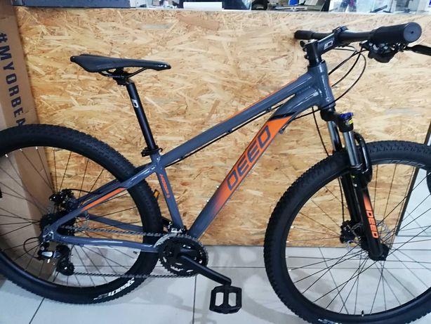 Bicicleta roda 29
