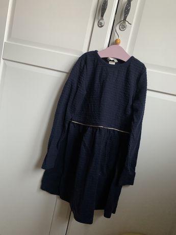 Sukienka HM 122/128 cm