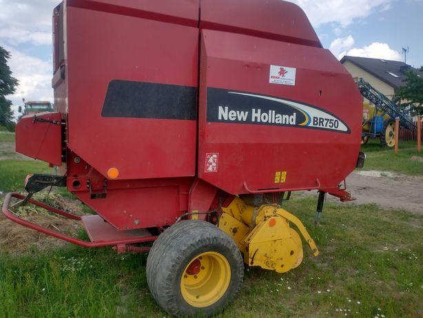 Prasa new Hollanda nr 750