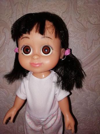 Кукла, лялька Disney pixar 2001 Hasbro boo girl говорящая