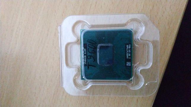 Intel core 2 Duo T9600 2.8Ghz Socket P