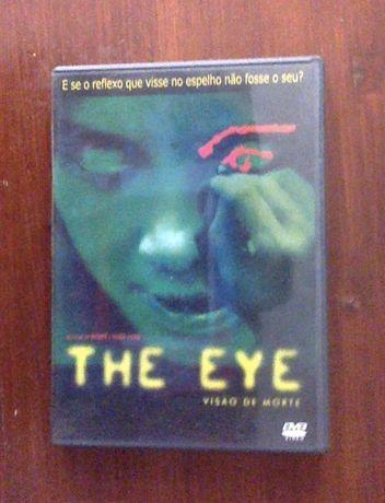 """""""The Eye - Visão de Morte"""" dos irmãos Pang"""
