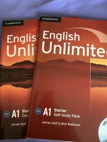 Livros Cambridge inglês