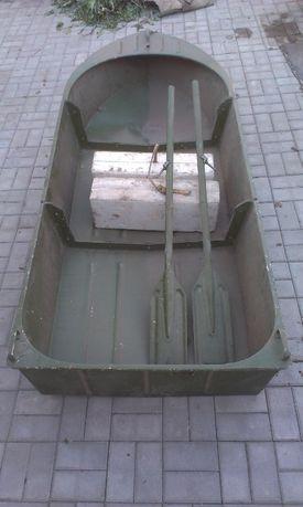 Лодка Чирок РЛ-1 разборная