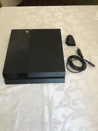 Playstation 4 - Nao funciona, somente peças