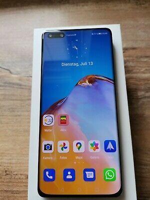 Huawei P40 Pro 5G - 256 GB - (Dual SIM) Preto
