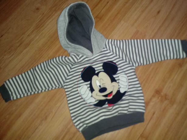 Bluza Disney dla chlopca 12mcy