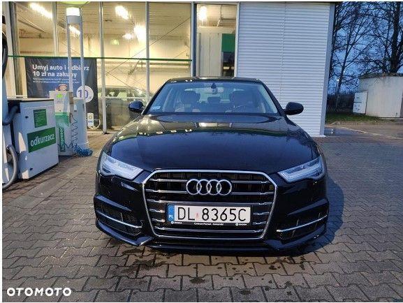 Audi A6 Audi A6 Tdi Ultra pewny przebieg PL Salon FV / VAT