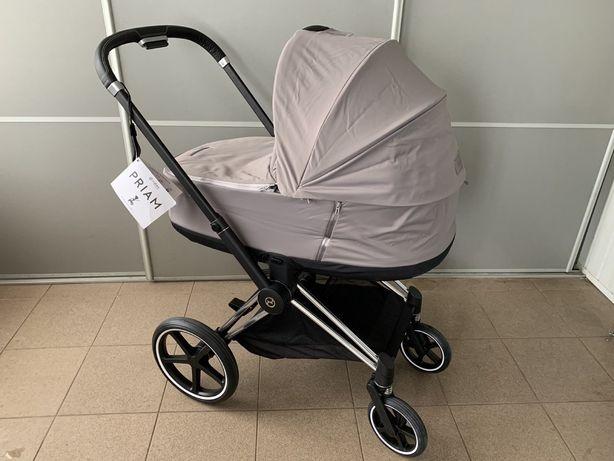 Детская коляска CYBEX priam 2 в 1 / Дитяча коляска