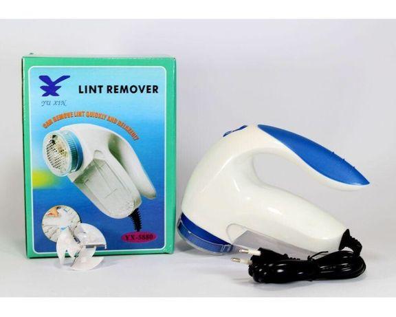 1 сорт машинка сетевая для удаления катышков с одежды YU XIN YX 5880