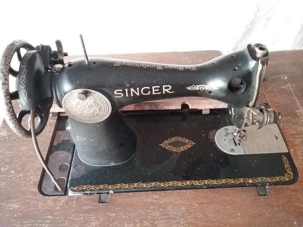 Singer Máquina Costura