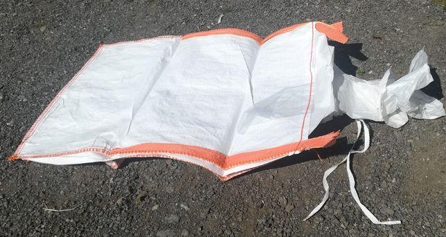 Worki Big Bag Nowe używane różne rozmiary i rodzaje 500 kg