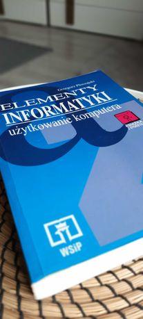 Elementy Informatyki - Grzegorz Płoszajski