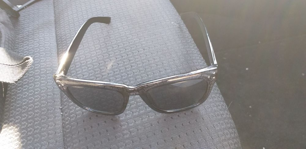 Okulary przeciwsloneczne Łańcut - image 1