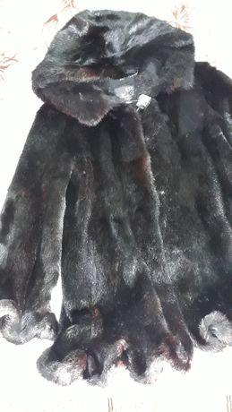 Натуральная шуба