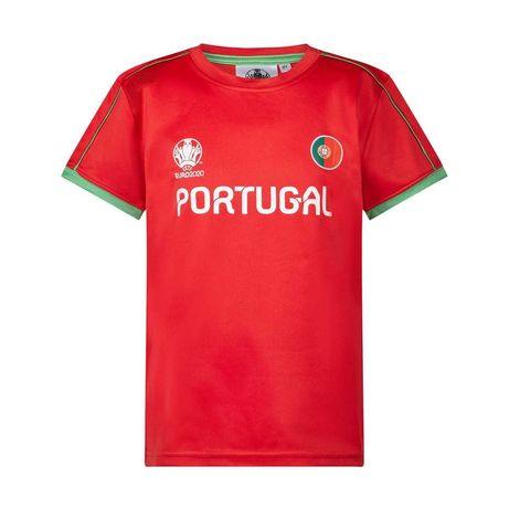 Camisola Portugal