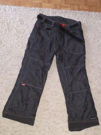 Spodnie narciarskie HALTI roz.XL (185cm)