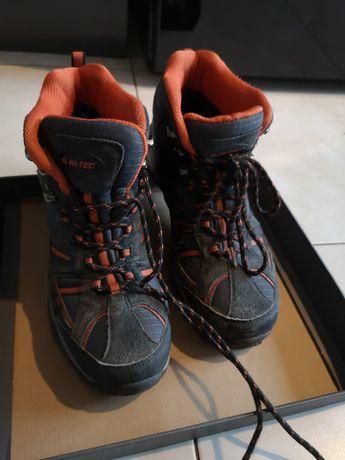 Buty zimowe męskie dla nastolatka Hi-Tec 41