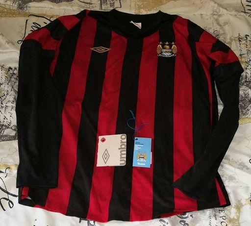 Vintage Manchester City Fc Inglaterra Premier League M (envio grátis)