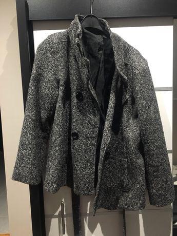 Płaszcz włoski