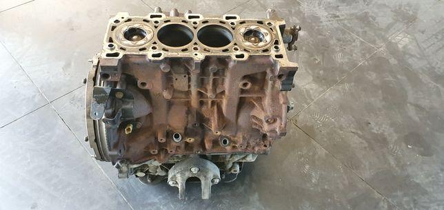 Блок двигателя в сборе для Renault Master III 2.3DCI M9T