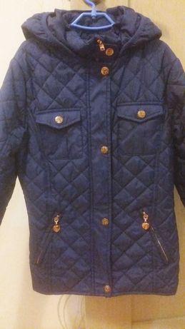 Куртка деми р.140 Coolclub