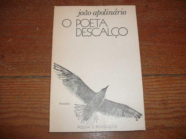 O Poeta Descalço João Apolinário Poesia e Revolução