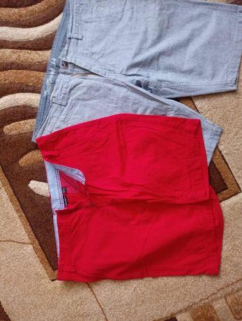 Spodnie krótkie męskie L
