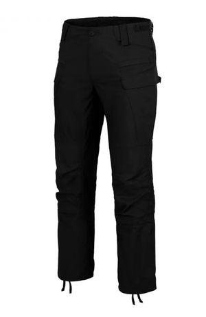 Spodnie taktyczne kolor czarny Helicon-Tex rozmiar M