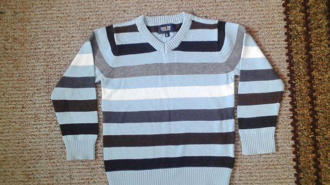 Джемпер, свитер, кофта на мальчика 1 2 года