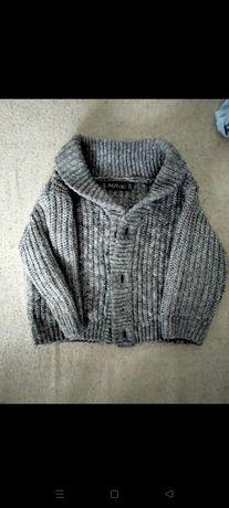 Sweterek dla chlopca