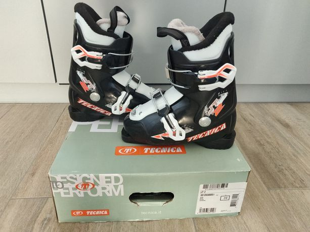 Buty narciarskie dziecięce Tecnica Jt2 210