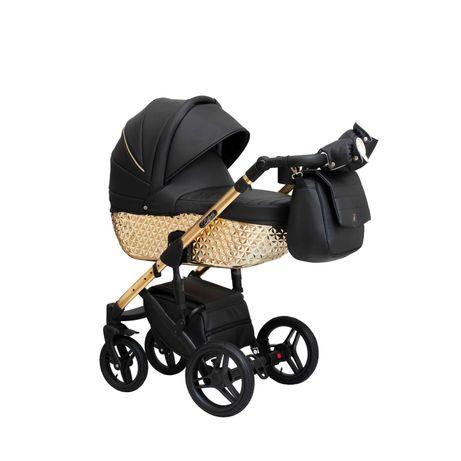 Nowy wózek Euforia Premium, Sklep-Komis MONDAR Rampa PKP