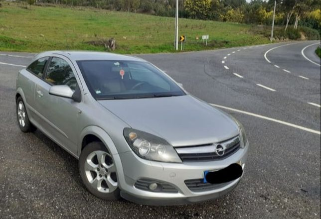 Opel Astra GTC 1.3 90cv