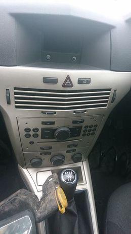 Astra 3 H 5drzwi cd radio
