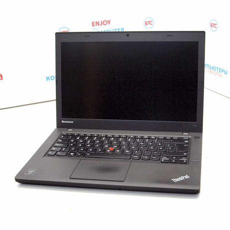 "Ноутбук Lenovo ThinkPad T440   14""   Intel Core i5-4300U"