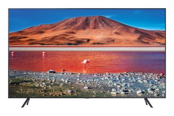 Телевизор SAMSUNG 50TU7090(UE50TU7090UXUA)Официальная гарантия
