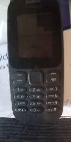 Nokia 105 na dwie karty